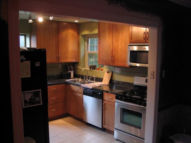 Tips Voor Het Inrichten Van Uw Kleine Keuken